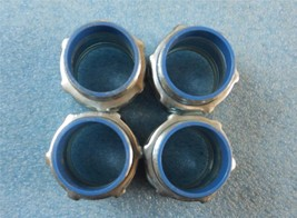 """1 1/2"""" Compression Coupler *Lot of 4* - $10.58"""