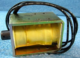 #2 Deltrol 51057 63 Operator Coil, 62119, D70 24 Vdc 24 V Dc Dc24 V 24 Vdc   New/S - $44.10
