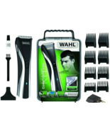 Wahl Professional Corded/Cordless Hybrid Hair Clipper Groomer Trimmer 09... - $59.40