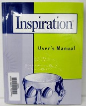 #2 INSPIRATION SOFTWARE 50005A USER'S MANUAL - $9.80