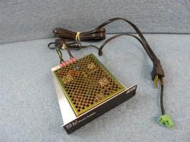 AMX Power Supply PS 4.2 12VDC Model FAK12-4.2 AC Input 120V Output DC 12V - $59.99