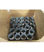 (23) Shamrock Conduit Products  9028  Galvanized Steel Conduit Nipple, 2... - $94.05