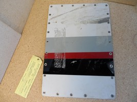 Aircraft Part Cover Assembly Circuit Breaker Access P/N 54305-06 - $74.25