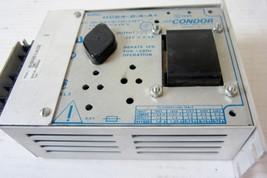 CONDOR HC24-2.4-A+ POWER SUPPLY, MOORE INDUSTRIES - $29.70