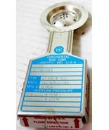 """Continental Rupture Disc 1"""" CDC-R 316-Teflon-316 150 PSIG @72° 143 PSI @... - $31.68"""