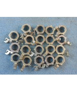 """Crouse Hinds 1"""" Insulated Throat Bushing *Lot of 19* - $70.57"""