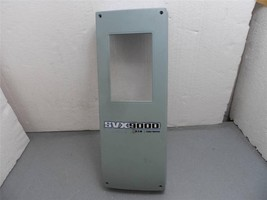 """Culter-Hammer/Eaton SVX9000  Cover/Faceplate Only 20"""" X 7 1/2"""" X 3"""" - $39.70"""