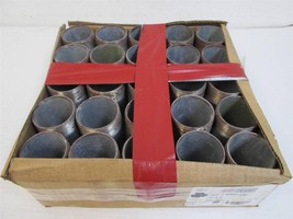 "**Box of 25** T&B/Shamrock  9028  2"" x 4"" Galvanized Steel Conduit Nipple - $108.90"