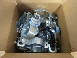 Minerallac A5600 Set Screw Beam Clamp w/Conduit Hanger Assembly **Box of... - $44.55