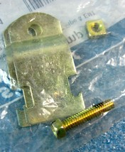 """*Lot Of 9* Thomas And Bets Z7031 1"""" Pipe Clamp, Universal For Rigid, Imc Pipe A - $12.74"""