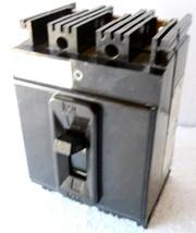 Cutler-Hammer  QC3030H  Type QC Quicklag C Industrial Circuit Breaker 3-Pole