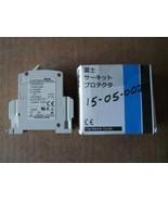 FUJI CP32F-S003 CIRCUIT BREAKER, 3A 2POLE 220VAC, 3 AMP 2 POLE 220 VAC, CP32FS/ - $22.13