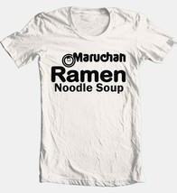 Ramen Noodles T-shirt 100% cotton graphic tee unique retro brand vintage image 2