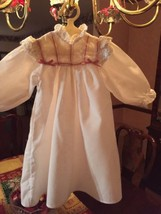 American Girl Doll Pleasant Company Samantha Robe Night Gown Kimono And ... - $53.45