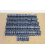 """**Lot of 106**   1"""" PVC Coated 2 Hole Pipe Strap - $89.10"""