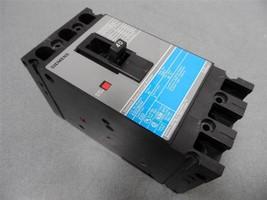 Siemens ED23B040 40A Sentron Series Circuit Breaker 3 Pole 240V Type ED2 - $63.71