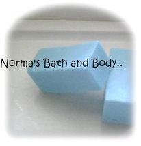 sea breeze soap sample, bath and body, health a... - $2.00