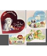 Children's Board Book AN I LOVE YOU PRAYER Amy Parker ISBN 9781400318414... - $7.99