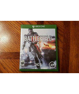 Battlefield 4 (Microsoft Xbox One, 2013) - $6.88