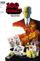 100 Bullets comics complete on DVD 100+ issues - £7.23 GBP