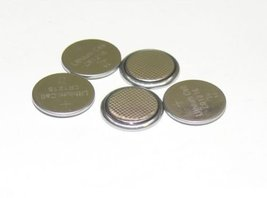 5 CR1216 Titan Replacement for ENERGIZER CR1216 WATCH BATTERIES - $4.59