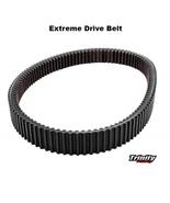 Trinity Racing Clutch Extreme Drive Belt Polaris RZR XP1000 2014-2017 TR... - $107.95