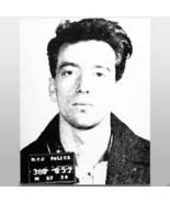 Andy Warhol Most Wanted Men Screenprint Original Print Pop Art JKLFA.com - $6,435.00
