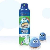 Scrubbing Bubbles Mega Shower Foamer Bathroom Cleaner - $13.81