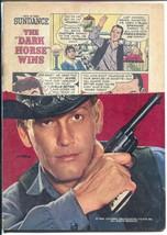 Hotel De Paree Sundance-Four Color Comics #1126 1960-Dell-Earl Holliman-P - $14.90