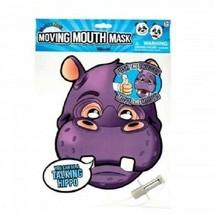 New Animal Mask (Hippopotamus) - $5.67