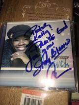 HEAVEN SIGNED BY CARMEN HOPE 2005 CD - $14.00