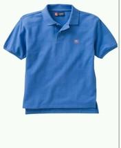 Chaps boys polo shirt size M (10-12) - $14.85