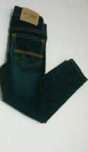 The Children's Place  Blue Denim. SkinnyJeans size 4 Girls NWT - $11.39