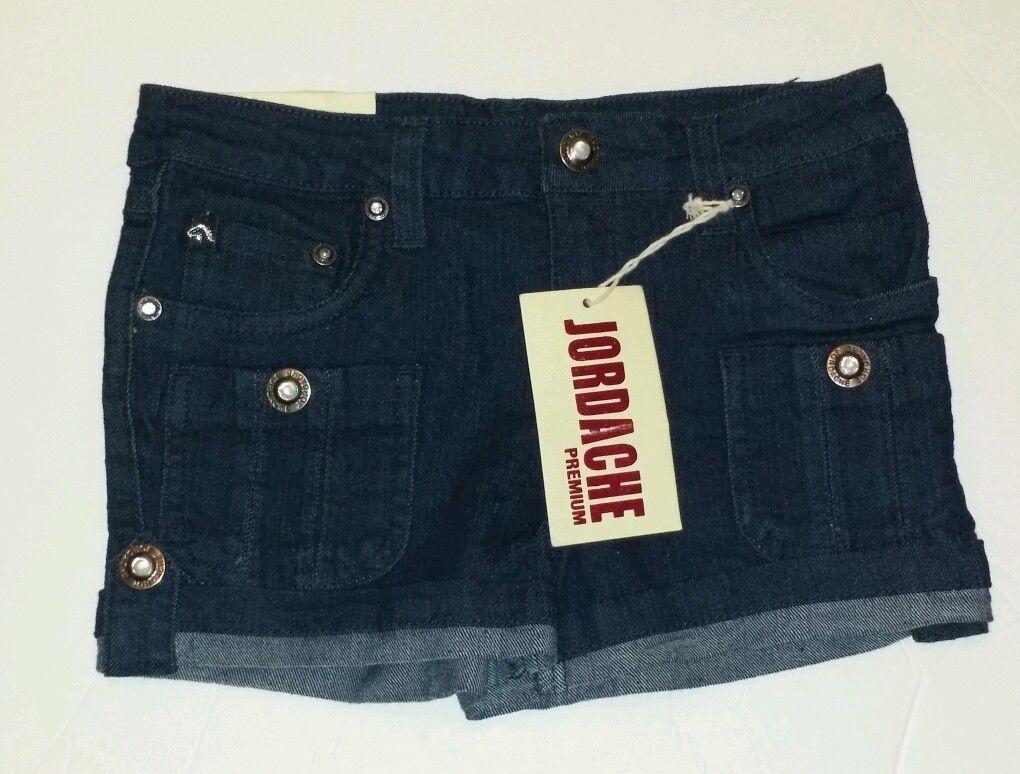 d847a97f789 Jordache girls jeans short toddler denim bottom -  14.84
