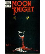 Moon Knight #29 Morning Star [Unknown Binding] by - $9.39
