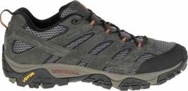 Merrell Moab 2 Waterproof Hiking Shoe Wide Width - $194.85