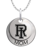 Rhode Island Rams MOM Necklace - $59.00