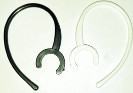 2 Samsung HM6000 EAR HOOKS (1B & 1W) Compatible Replacements. USA Made &... - $1.81