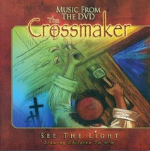 Music from the DVD The Crossmaker [Audio CD] - $3.99