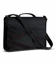"""JanSport First Class 15"""" Laptop Messenger Bag - Black - $31.50"""