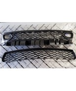 NEW 2019 Dodge Charger SCAT PACK / HELLCAT Upper & Lower Grille Combo Se... - $149.95