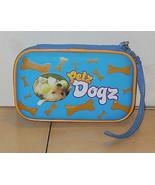 Nintendo DS Carrying Case Blue Dogz Pets - $9.50