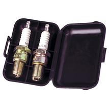 SPI Spark Plug Caddy 12-114 Snowmobile CR KX KTM RM YZ WR Banshee Blaste... - $3.95