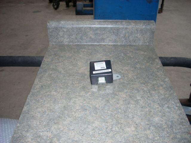 1647   door control receiver     id 89741 21040