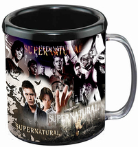 Supernatural Mug NEW - $9.95