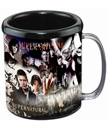 Supernatural Mug NEW - $9.95