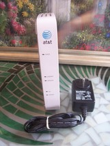 AT&T 2Wire 2701HG-B Gateway High-Speed Wireless DSL Router Modem - $9.39