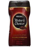 Nescafe Taster's Choice Instant Coffee, 12 Ounce - $24.16
