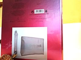 Roberto Cavalli Woman by Roberto Cavalli EDP Spray 25ml Gift Bag Rare*Authentic* - $49.82