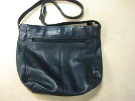 Tignanello Smooth Leather Shoulder Handbag - $22.00